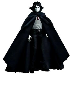 Dream Sandman Costume (The Sandman Absolute Edition 1:6 Scale Deluxe Collector Figure)