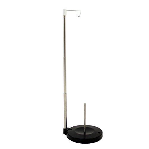 Luova Single Cone and Spool Adjustable Thread Stand (Single Cone Thread Stand compare prices)