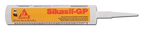 AP Products 17189151 10.14Oz Sikasil Gp Silico #017189151