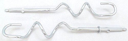 Sunbeam Mixer Dough Hook Set, 111838-001-000 by TacParts
