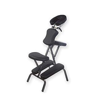 Gima 44050 silla de masaje plegable: Amazon.es: Industria ...