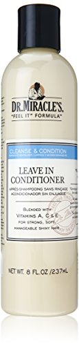 Dr. Miracle Leave In Conditioner (8 oz)
