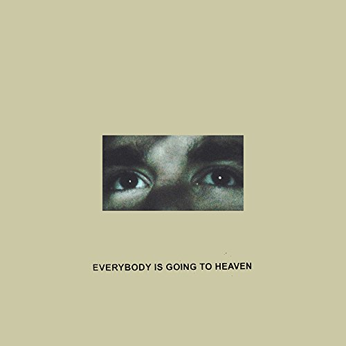 Vinilo : Citizen - Everybody Is Going to Heaven (Colored Vinyl, Digital Download Card)