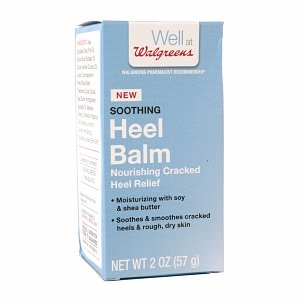 Amazon com: Walgreens Heel Balm, 2 fl oz: Health & Personal Care