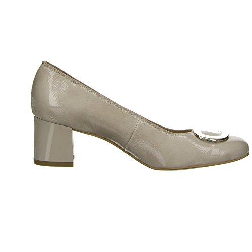 para pardo Mujer ara Zapatos Vestir de XgxwAtwfq