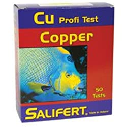 All Seas Marine Inc Sal Test Kit Copper Profi