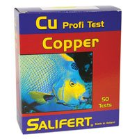 (All Seas Marine Inc Sal Test Kit Copper Profi)