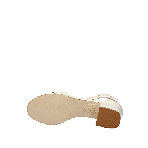 Sandalo Madden Indigo Bianco Donna Steve SzfxHq