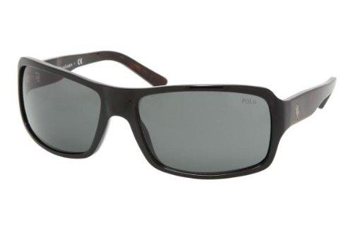 Ralph Lauren Polo Gafas de sol 4045/S - 524187: Negro