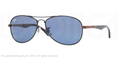 Sunglasses Ray-Ban Junior 0RJ9529S 220/80 BLACK