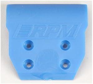 Team Associated RC10B4 RPM Mini Front Bumper Black RPM80232