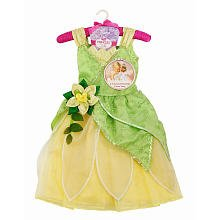 Disney Princess & Me Dress - Tiana - Princesses Dresses
