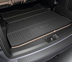Amazon Com 2018 Honda Odyssey Folding Cargo Tray Automotive