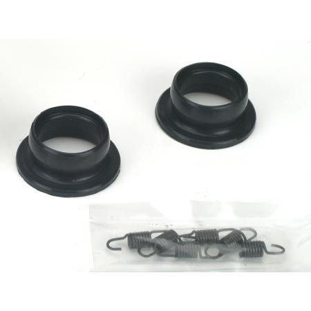 Losi Exhaust Pipe Seals & Spring: LST,LST2,AFT,MUG,MGB, LOSB5054