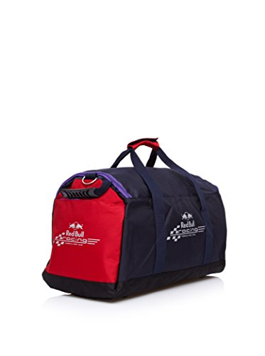 Pepe Jeans London Red Bull Racing F1 Sporttasche, blau, Ricciardo Kvyat