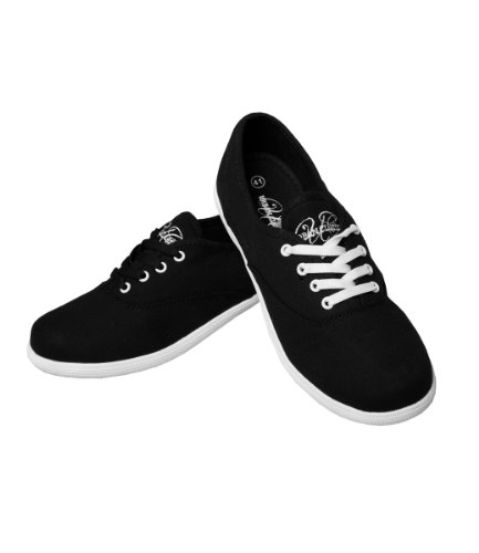 Urban Classics Basic Canvas Sneaker Heathergrey/Wh Grey 8qr3fqc5