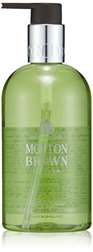 Molton Brown Lime & Patchouli Fine Liquid Hand Wash, 10 Fl Oz (Molton Brown Body Wash 10 Fl Oz)