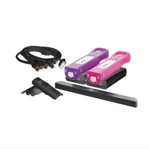 Wii Essential Starter Kit - 6