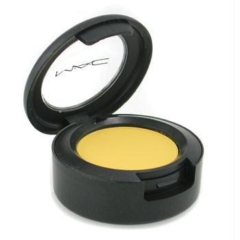 MAC Eye Shadow Matte Chrome Yellow