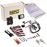 MPC Complete 4-Button Remote Start Kit with Keyless Entry for 2013 Infiniti FX37 - with T-Harness - Includes Bypass