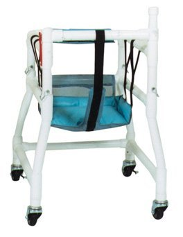 Child Adapt A Walker (Fits 48''- 60'' Tall) by MJM International