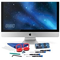 OWC 240GB Aura 6G Solid-State Drive For 2012 iMac with Complete Installation Toolkit