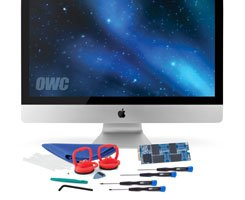 OWC 480GB Aura 6G Solid-State Drive For 2012 iMac with Complete Installation Toolkit
