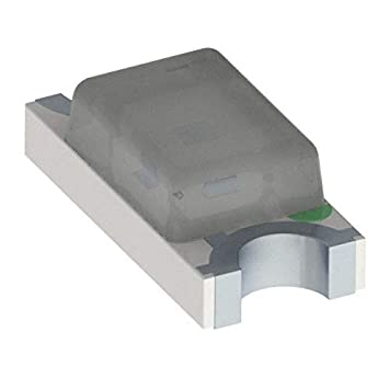 IN-S126ATY Inolux Optoelectronics Pack of 100 IN-S126ATY