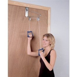 Grafco 1001P Arm Muscle Exercise Pulley Traction Set by Grafco (Image #1)