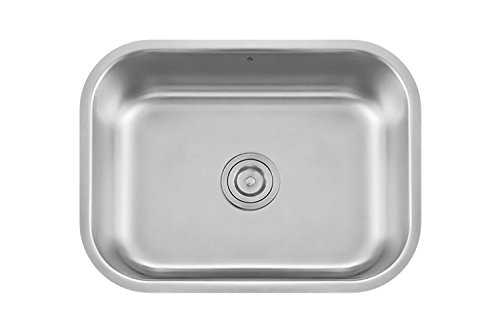 Small Laundry Sink - 9