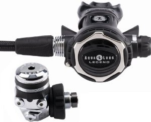 - Aqua Lung Legend LX Regulator - DIN