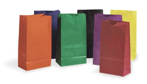 Pacon Rainbow Bags 11 Pack product image