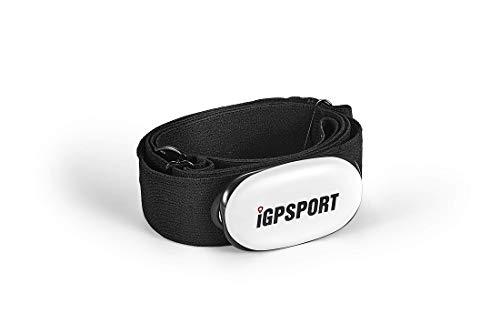igpsport hr40  iGPSPORT Cardiofrequenzimetri HR40 per Tracker di Fitness, Supporto ...