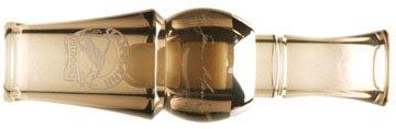 Sean Mann Sweet Talker SS Canada Goose Call - Smoke Acrylic