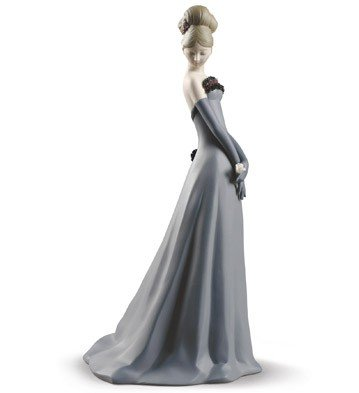 Lladro Gala Dance Figure by Lladro