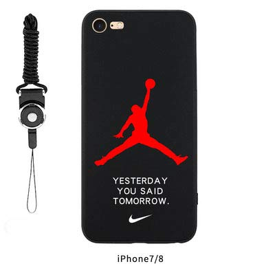 classic fit ae9c9 5c476 Image Unavailable. Image not available for. Color  Air Jordan iPhone Case  ...