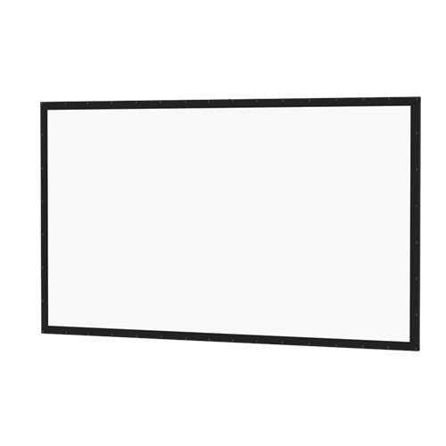 Perm-Wall Fixed Frame Projection Screen Viewing Area: 78