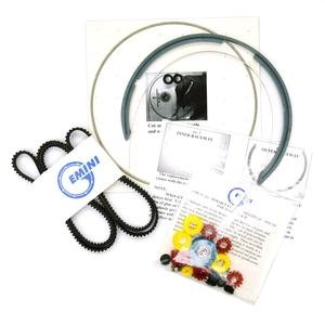 Ii.2 Complete Blade And Parts Kit by Gemini Saw Company