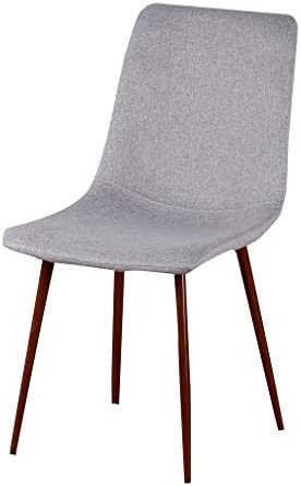 Linen Dining Chairs Set of 4