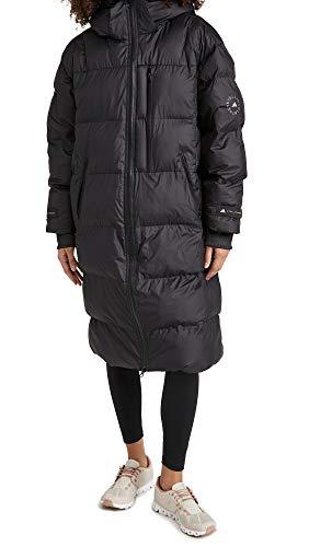 adidas by Stella McCartney Women's Long Puffer Jacket