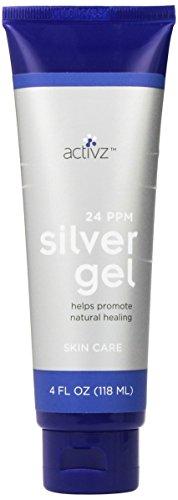 Silver Skin Care