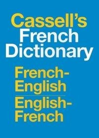 Cassell?s French Dictionary