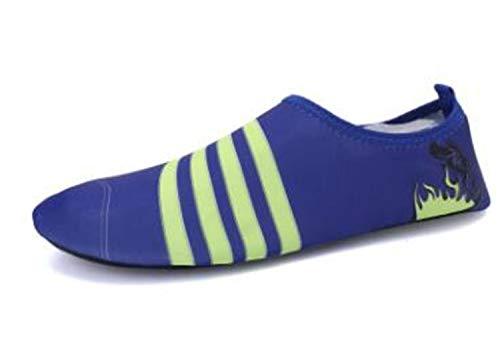 Zalock Blue 3 Shoes Women's Water 11qg0a