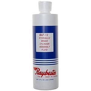Raybestos BAF12 Brake Asembly Fluid