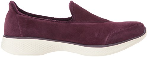 Skechers Performance Women's Go Walk 4 Interact Burgundy low price fee shipping online wiki free shipping authentic supply outlet discounts v0PeaDe