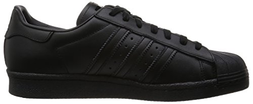 Noir Homme Superstar Black 80s Mode core S79442 Originals Basket Adidas qa40p