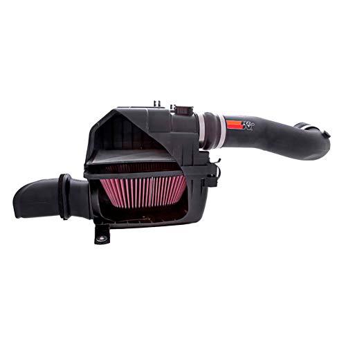 - K&N 57-9031 Performance Intake Kit