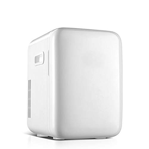 YUTGMasst Flawless Beauty Mini Refrigerator/Portable Cosmetic Refrigerator,Small Fridge with Storage Basket,Used for…