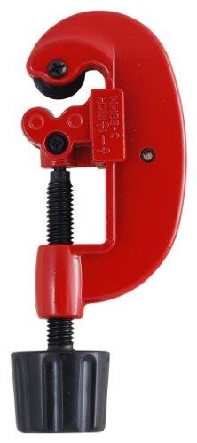 LDR 511 3120 Tubing Cutter, 3/16 - 1-1/8-Inch Outside Diameter
