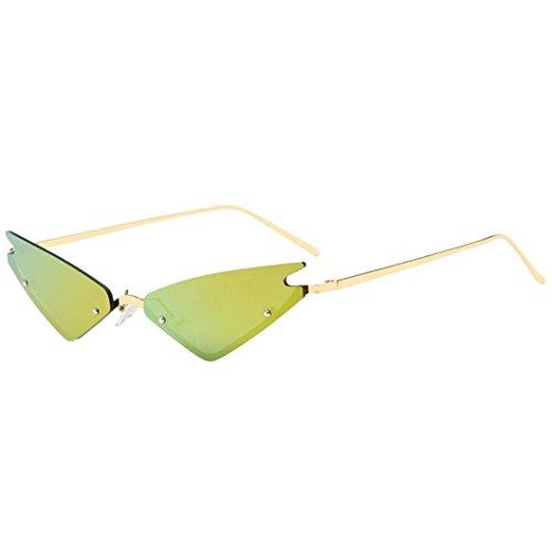 Des Lady Unisexe Lunettes Eyewear Verres Dames Mode Lunettes Forme Vintage Les Hommes Vintage Des Mode Soleil Hommes E La IrréGulièRe Soleil De Pour Lunettes De Hommes De BwT7zawX